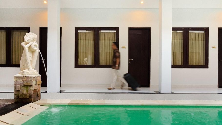 D Bali Residence, Denpasar