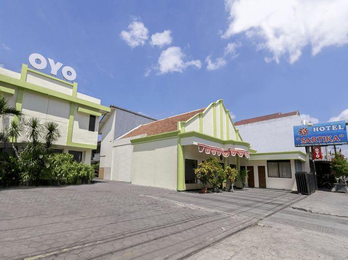 OYO 1338 Hotel Sartika, Yogyakarta