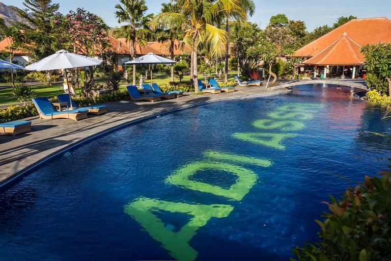 Adi Assri Beach Resort and Spa, Buleleng