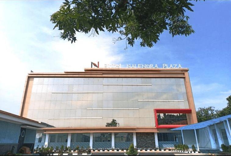 HOTEL NALENDRA PLAZA SUBANG, Subang