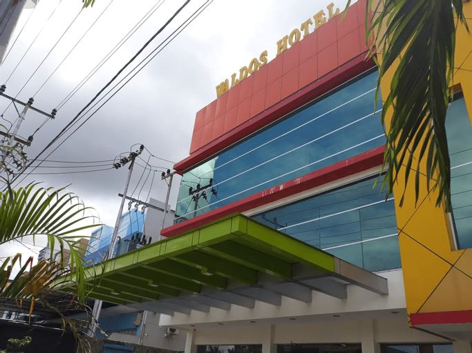 Valdos Hotel Manokwari, Manokwari