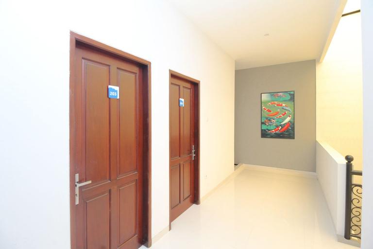 Sky Inn Syariah Pucang Anom 1 Surabaya, Surabaya