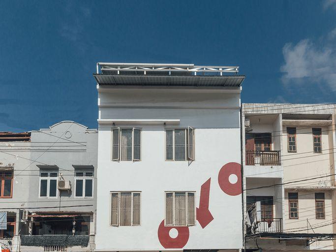 OYO 1629 Nadine's Home, Ambon