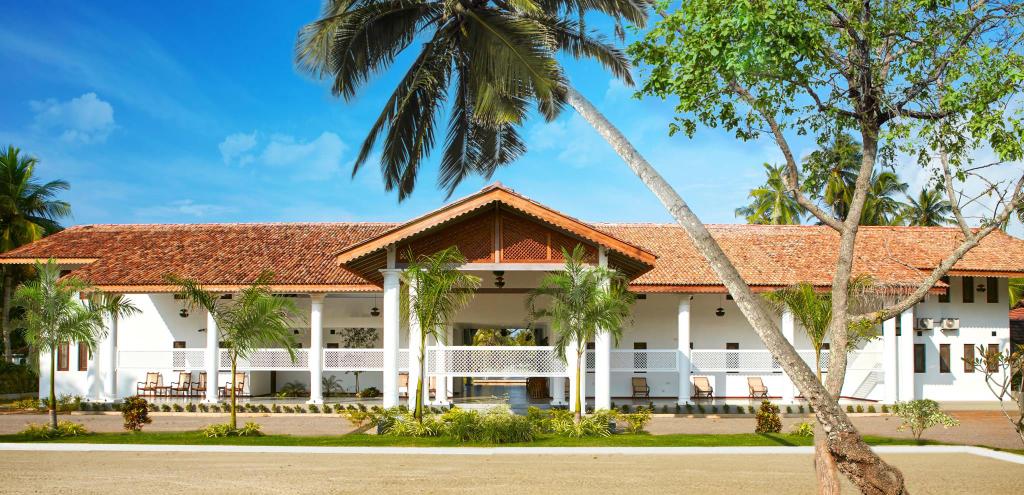 The Villas Wadduwa, Panadura