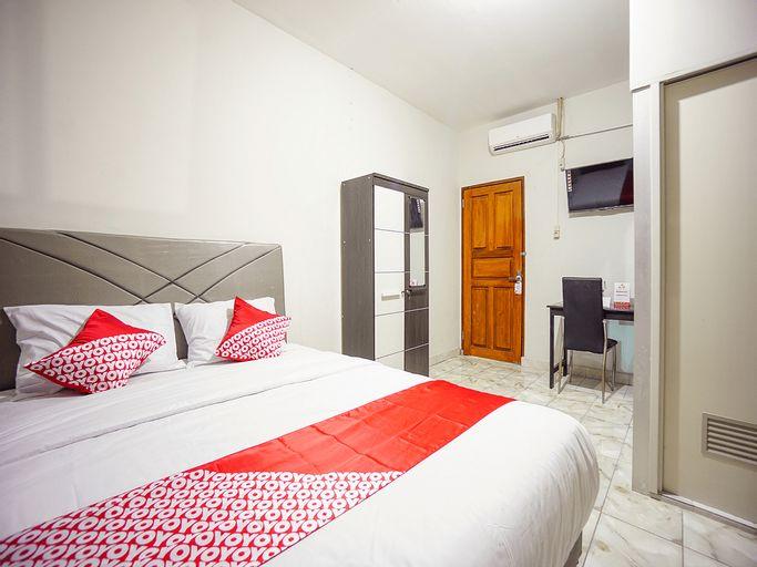 OYO 1545 BS residence, Manado