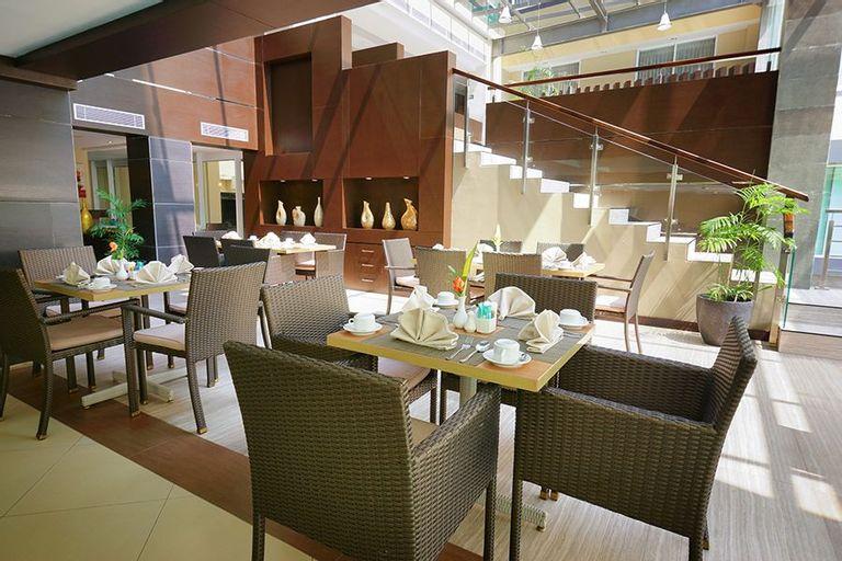 Grage Hotel Cirebon, Cirebon