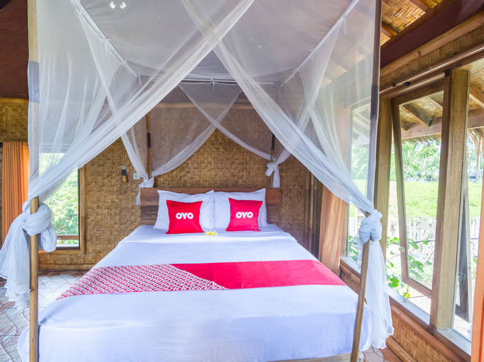 OYO 2196 Edriyan Bungalow, Lombok