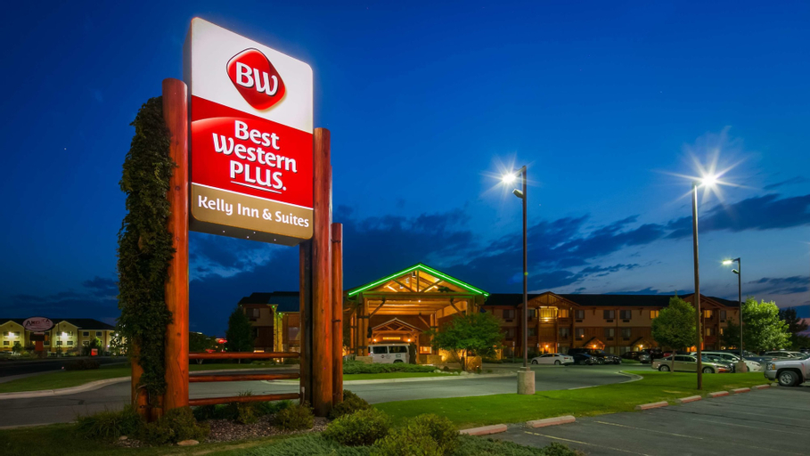 Best Western Plus Kelly Inn & Suites, Yellowstone