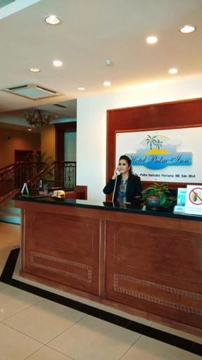 Hotel Palm Inn Bukit Mertajam, Seberang Perai Tengah