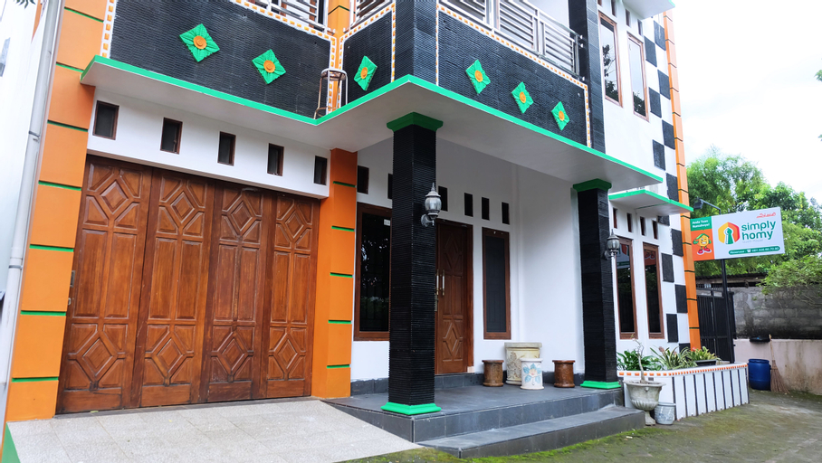 Simply Homy Guest House Kaliurang 3, Sleman