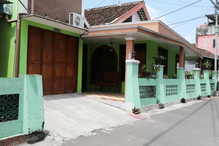 Bale Tompeyan (tutup permanen), Yogyakarta