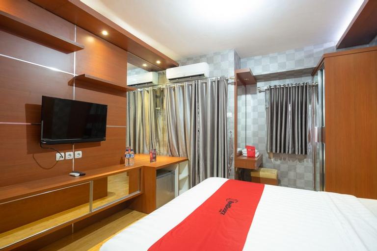 RedDoorz Apartment @ Bogor Valley, Bogor