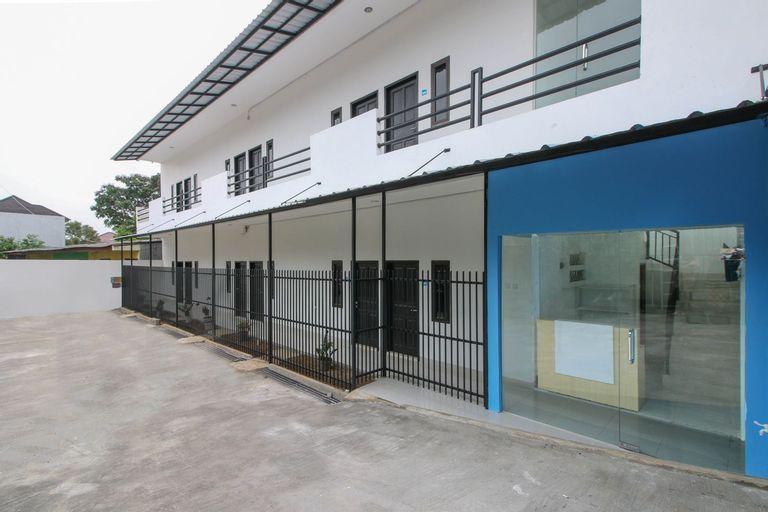 Sky Residence Serpong 2 Tangerang, South Tangerang