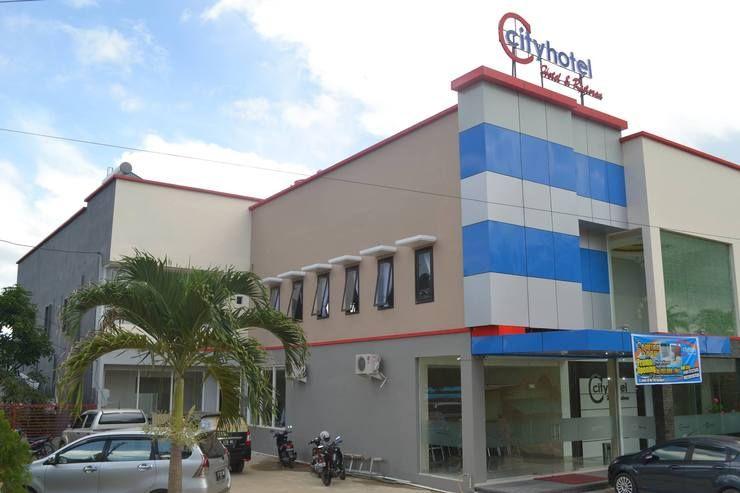 City Hotel Kendari, Kendari