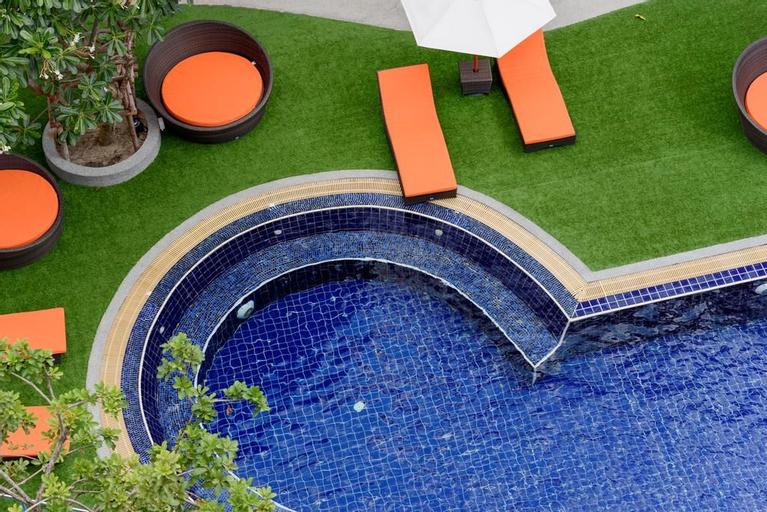 FX Hotel Pattaya, Pattaya