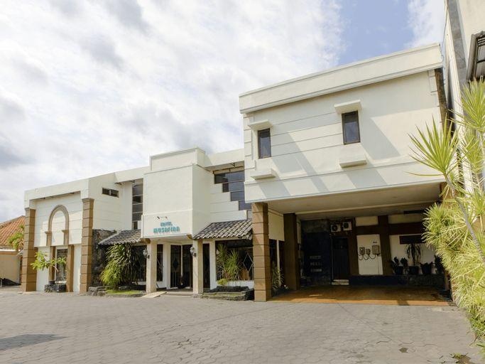 OYO 1683 Hotel Musafira Syariah, Yogyakarta