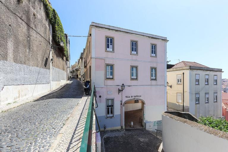 Villa do Castelo by Homing, Lisboa