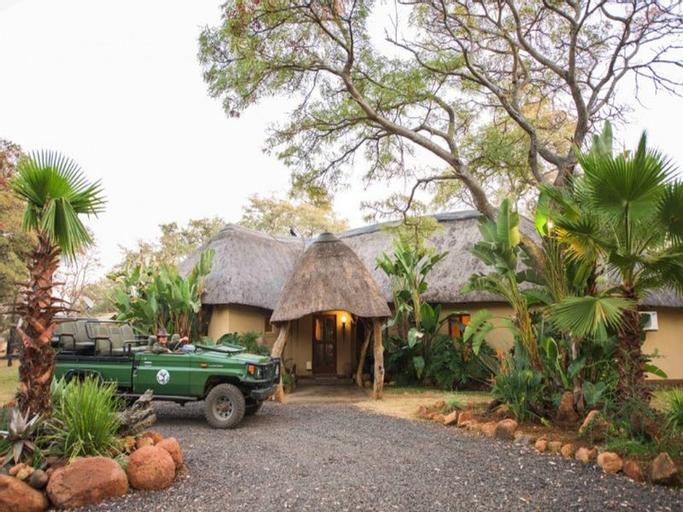 Mziki Safari Lodge, Shurtah al-Dakhlah