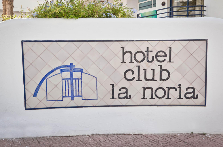 Hotel La Noria, Baleares