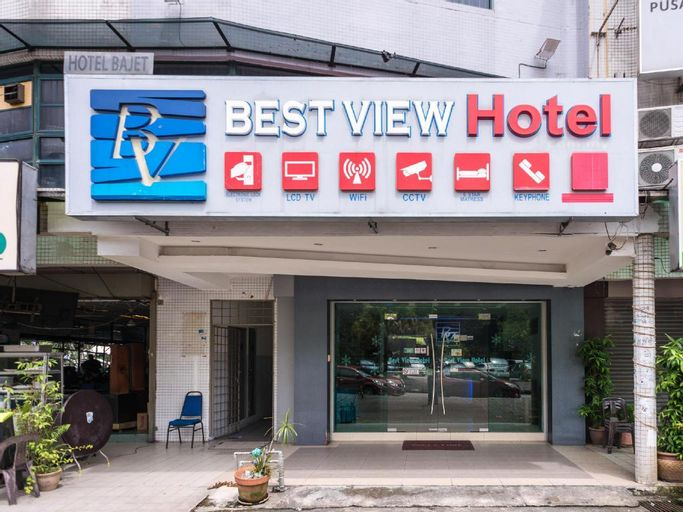 Best View Hotel Sri Hartamas, Kuala Lumpur