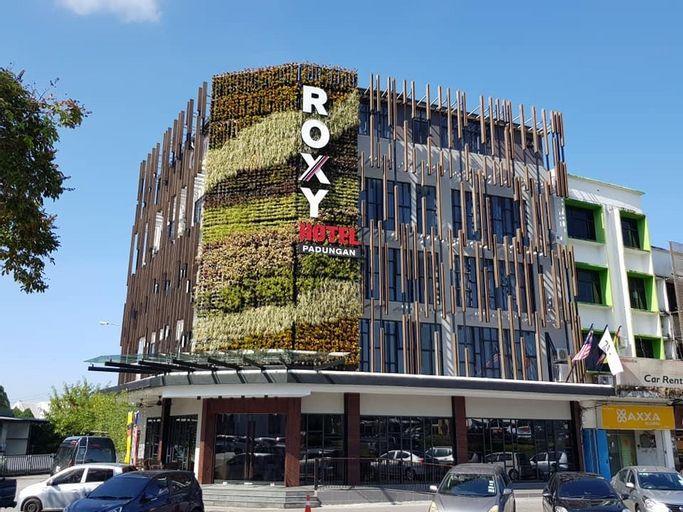 Roxy Hotel Padungan, Kuching