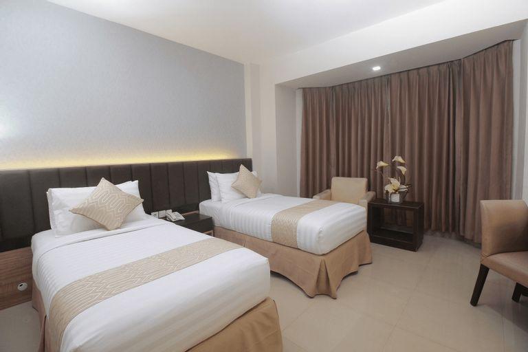 Hotel MJ Samarinda, Samarinda