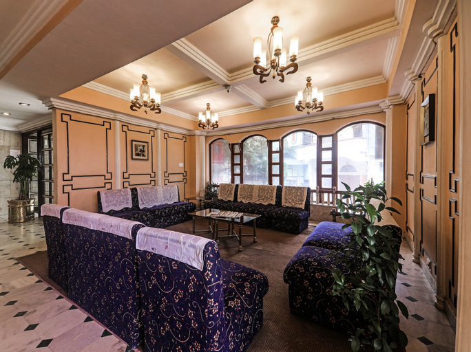 OYO 16017 Hotel Alpine Continental, East Khasi Hills