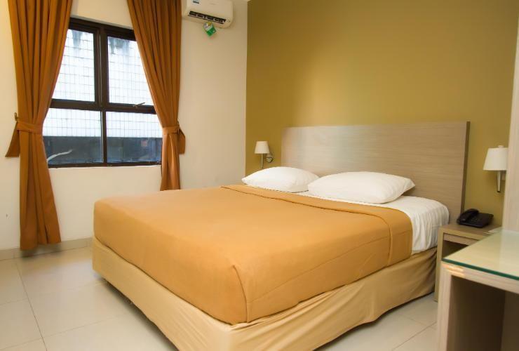 Sun Hotel Pangkalpinang, Central Bangka