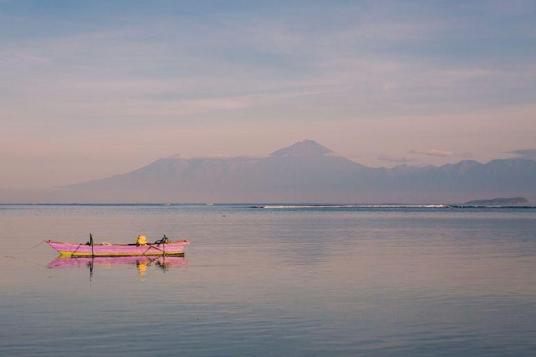 Myamo Beach Lodge, Sumbawa Barat