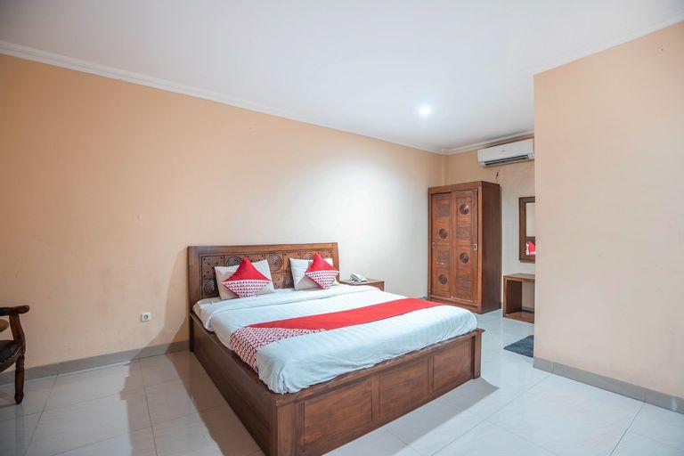 OYO 686 Bunga Karang Hotel, Bekasi