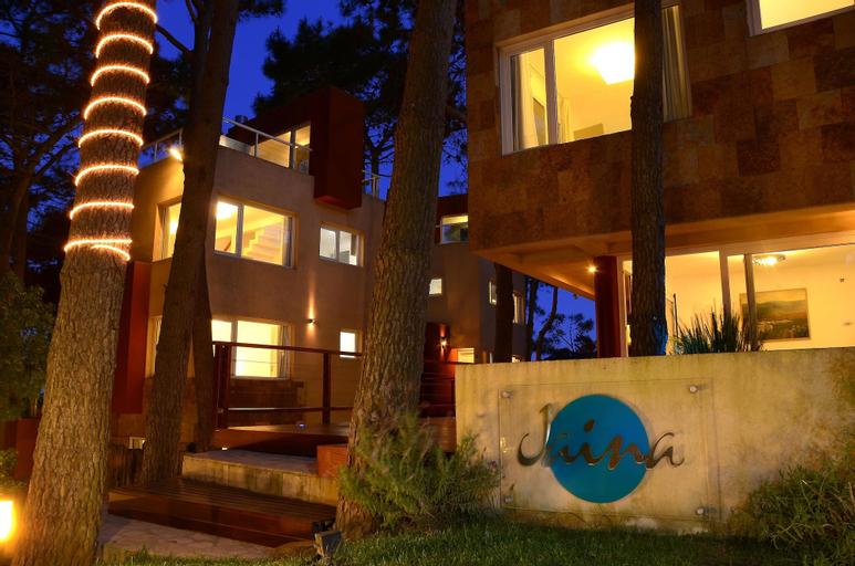 Jaina Resort & Spa, Villa Gesell
