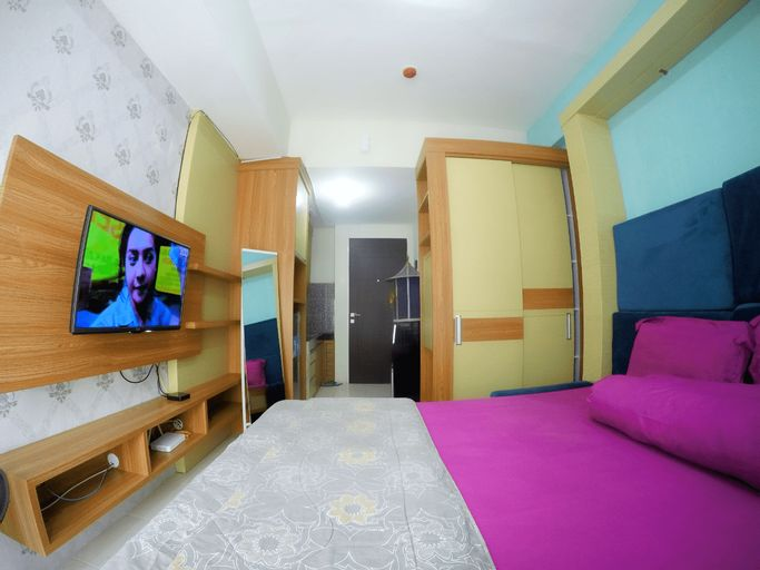 Studio Room C902 At Malioboro City Apartemen by Jowo Klutuk, Sleman