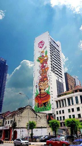 Red by Sirocco Kuala Lumpur, Kuala Lumpur