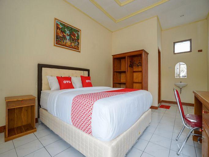 OYO 2177 Trikora Indah Residence, Palembang