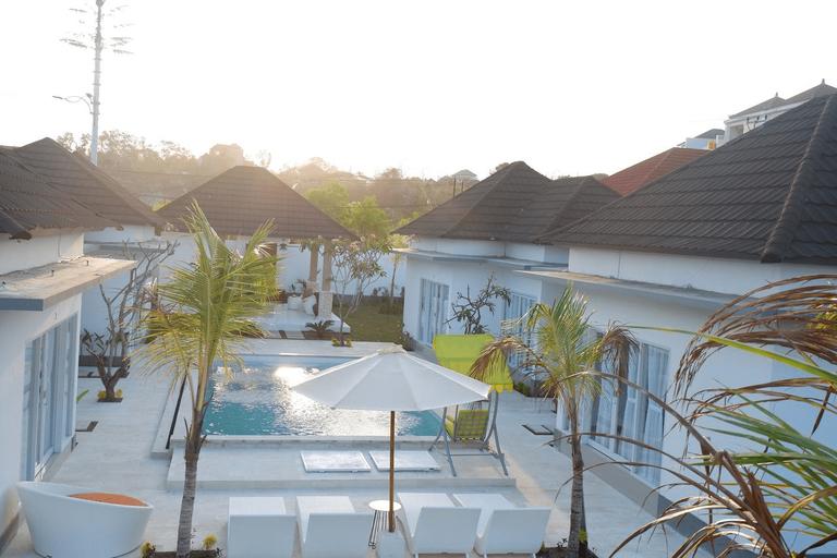 Daniswara Villa, Badung
