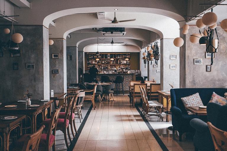 Josh Hotel, Phaya Thai