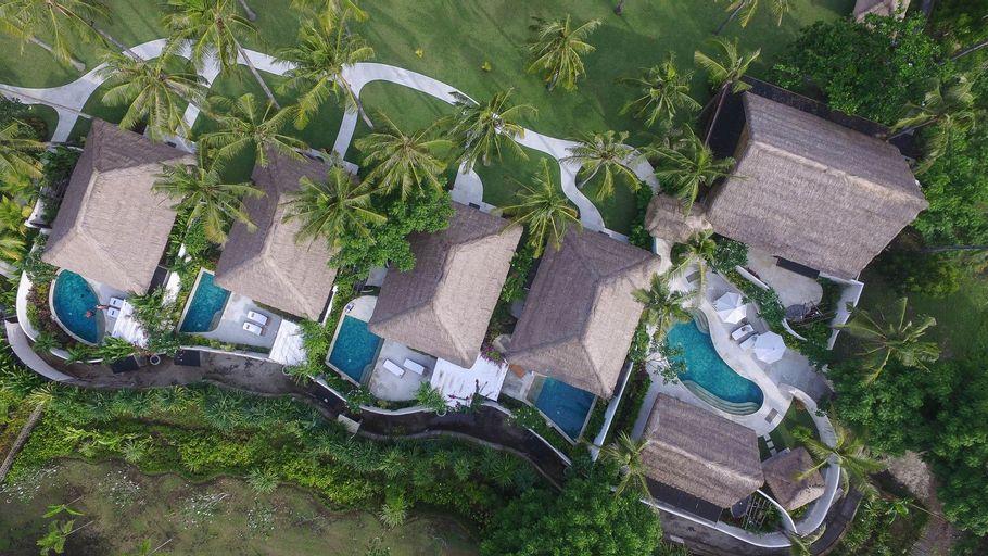 Pondok Santi Estate, Lombok