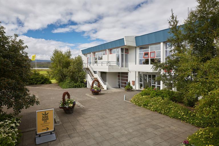 Hotel Edda Egilsstadir, Austur-Hérað