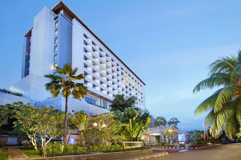 Hotel Bidakara Grand Pancoran Jakarta, Jakarta Selatan
