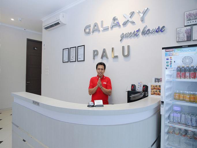 OYO 1100 Galaxy Guesthouse, Palu