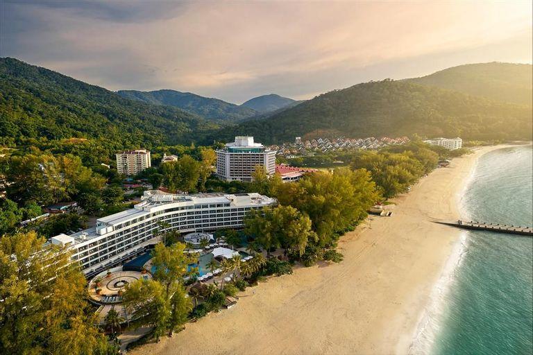 Hard Rock Hotel PENANG, Pulau Penang