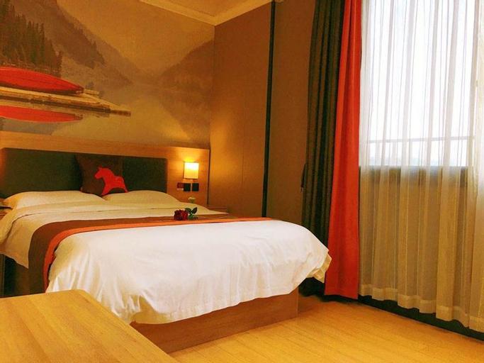 Jun Hotel Jiangsu Wuxi Yixing City Xushe Town Xinhe Road, Wuxi