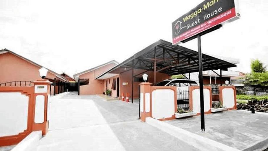 Wagga Mama Guest House, Palangka Raya