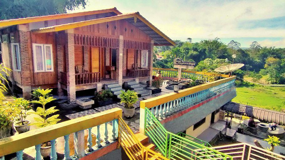 Hotel Angkasa Raya, Dairi