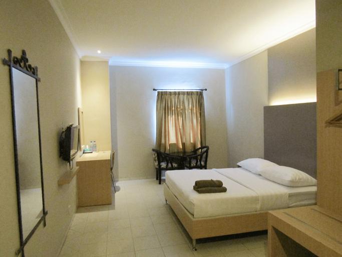 Sky View Hotel (Managed by OS), Batam