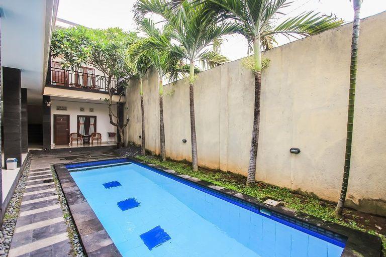 Graha Weda Hotel, Badung