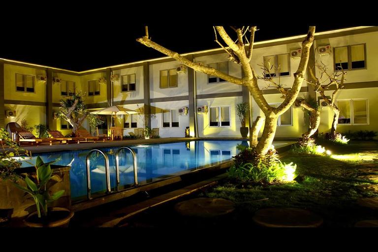 Grand Royal BIL Hotel, Lombok