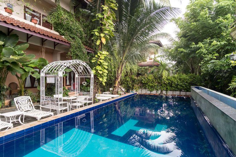 OYO 994 Huber Apartment, Medan