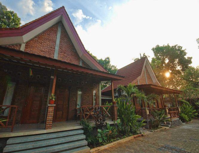 Omah Joglo Semarang, Semarang