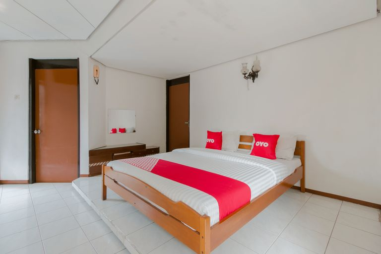 OYO 1996 Koneng Hotel, Bogor